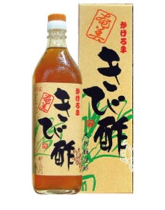 奄美自然食本舗 「きび酢」